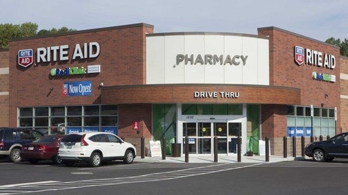 Rite Aid is adding more coronavirus testing sites across multiple states