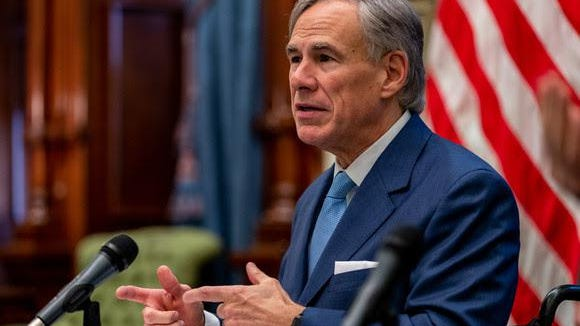 """On Monday, June 22nd, Texas governor Greg Abbott said that COVID-19 is spreading at an, """"unacceptable rate."""" Abbott added, """"If those spikes continue, additional measures are going to be necessary."""""""