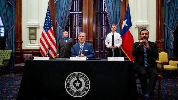 Governor Greg Abbott announced that the grade promotion requirement related to the State of Texas Assessments of Academic Readiness (STAAR) test for students in grades 5 and 8 has been waived for the upcoming school year.