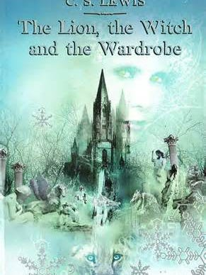 'Lion, the Witch and the Wardrobe'