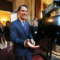 Lawmakers pass Gov. Scott Walker's $100 child tax credit rebate and sales tax holiday