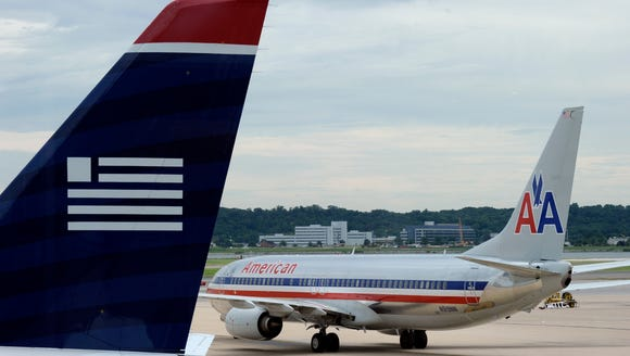 AP American Airlines Bankruptcy
