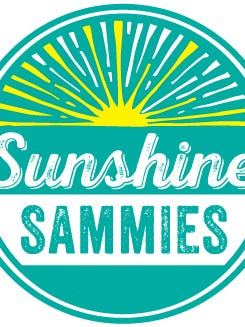 Sunshine Sammies Logo