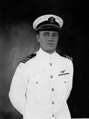 Cmdr. Kenneth Whiting