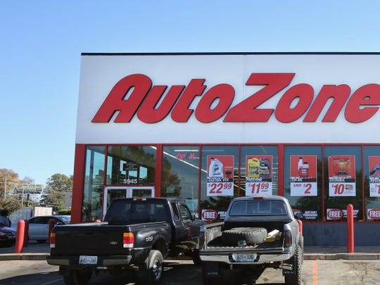 Among the other Memphis-area companies hiring H-1B workers directly is AutoZone Inc.