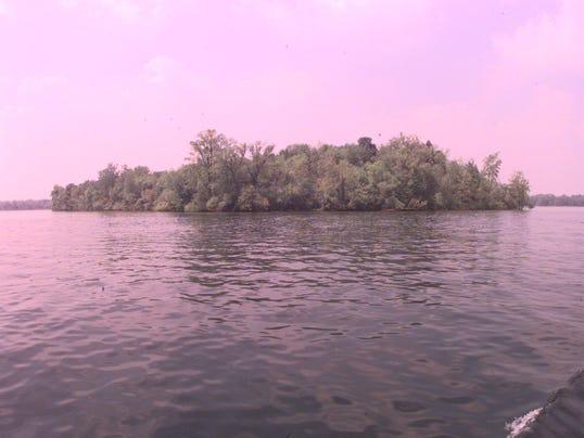 Apple Island (Michigan)