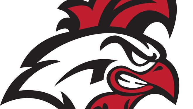 Rowdy the Rooster is the Vineland Public Schools mascot