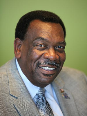 Councilman Wendell Young