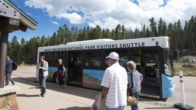 As the National Park Service kicks off a centennial summer expected to draw record crowds, the agency is seriously considering caps on how many people pass through some of the country's most iconic landscapes and historical sites each day.