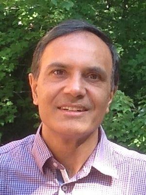 Dr. Sunil Sharma