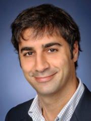 Dr. Aram Goudsouzian