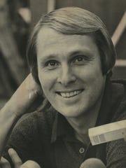 Rick Barry.