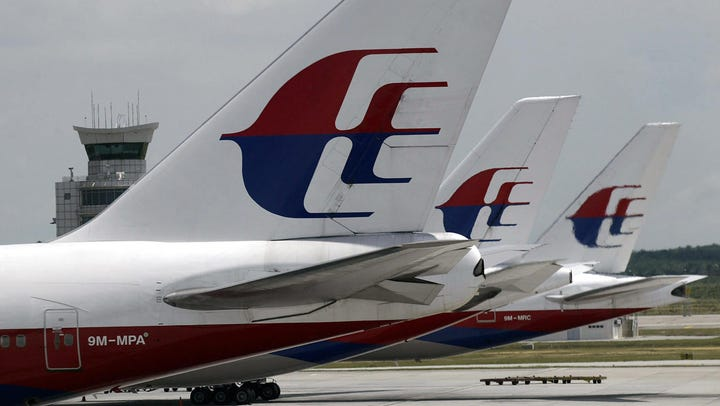 MH370 search to end after four years