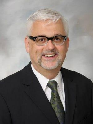 Gordon Fischer, of Gordon Fischer Law Firm in Iowa City.