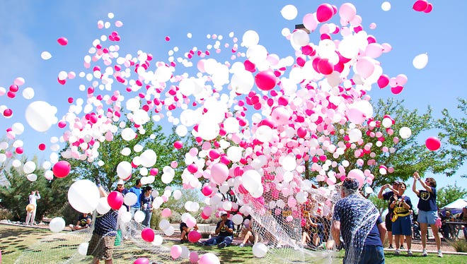 This year marks the 11th annualCelebration of Life Cancr Walk in Deming. The annual event is slated for 8 a.m., Saturday, May 7, at Voiers' Park.