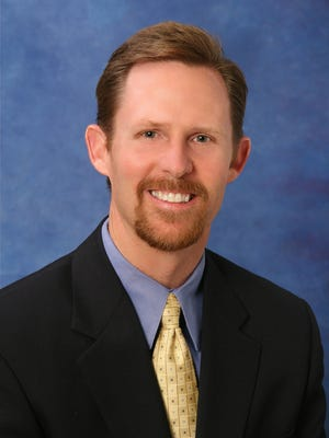 Gary Herbst was selected as Kaweah Delta Health Care District's new CEO.