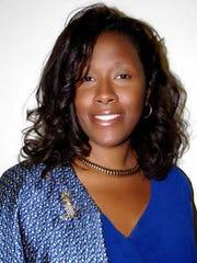 State Rep. Katrina Jackson, D-Monroe