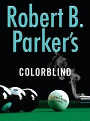 """Colorblind"" by Reed Farrel Coleman"
