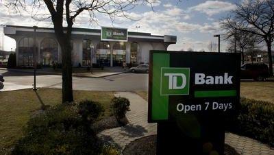 File: TD Bank