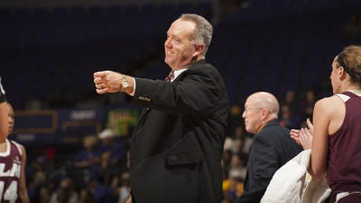 Humphries spent two seasons as an assistant at ULM after coaching on the prep level at West Monroe, St. Mary's and OCS.