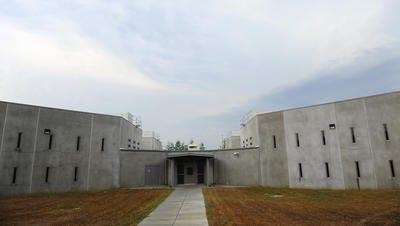 Metro-Davidson County Detention Facility