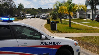 Palm Bay Police are investigating reports of a drive-by shooting that took place early Saturday. No one was injured.