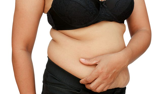 Mommy makeovers promise to remove excess skin and belly fat.