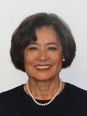 Public Auditor Doris F. Brooks