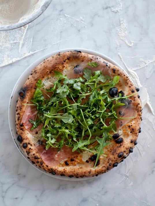 Best Arizona pizza