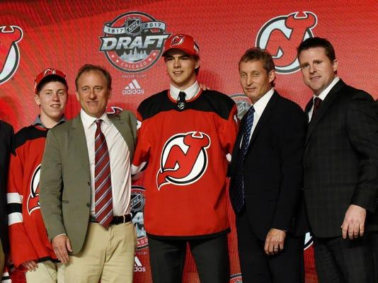NHL NHL Draft