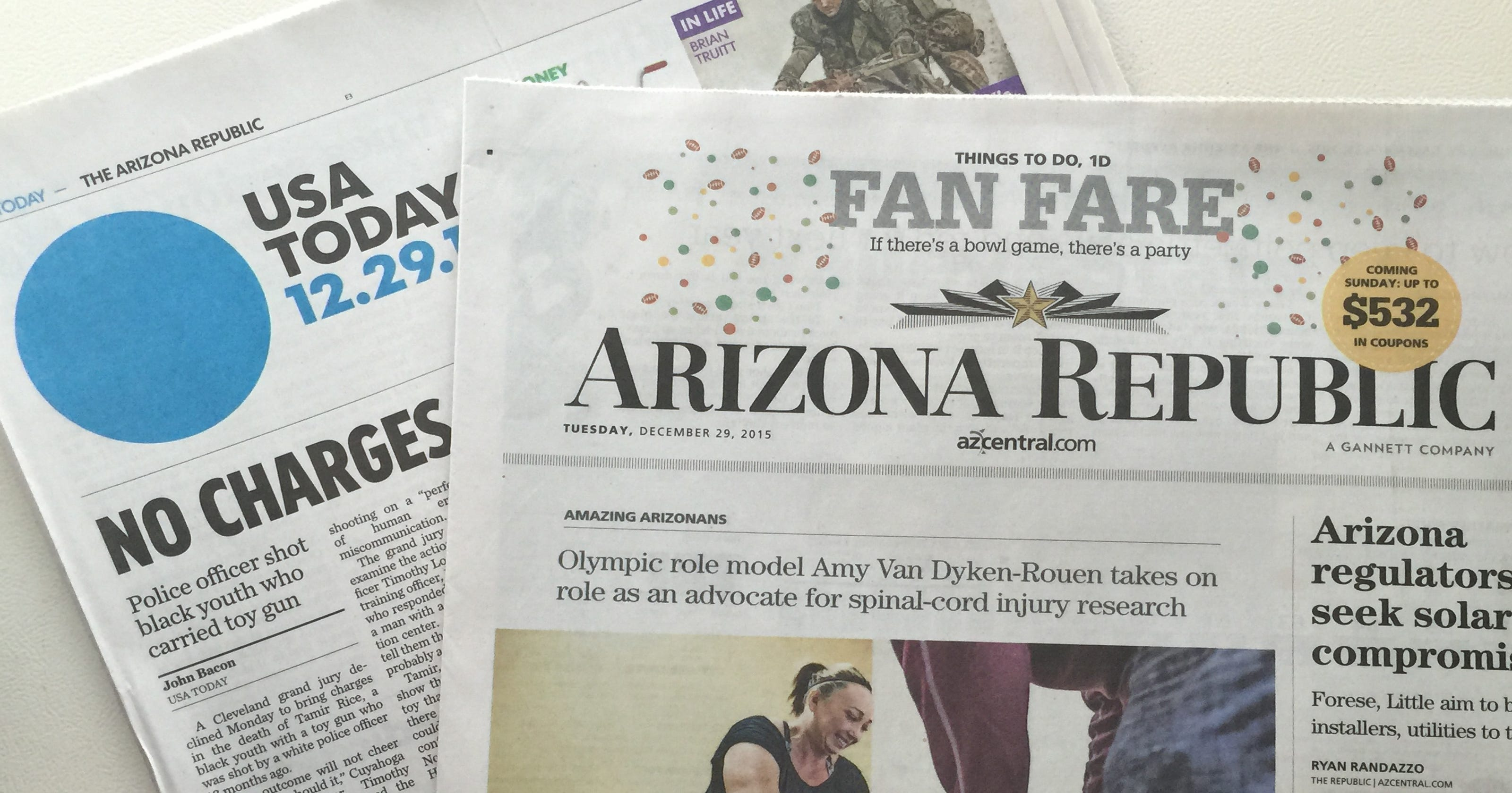 USA TODAY NETWORK and azcentral make powerful combination