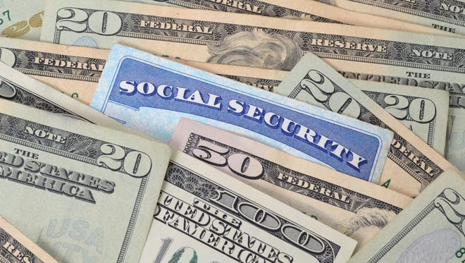 Get rid of that notion that retirement must be a time to cut costs and pinch pennies. Rather, plenty of people seem to be in a position to splurge a bit after claiming Social Security benefits.