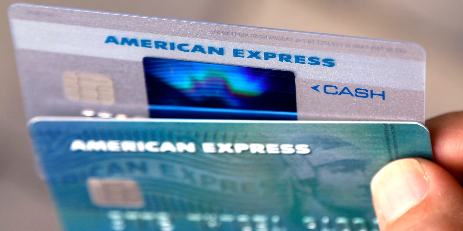 Facing new competition, AmEx polishes up Platinum Card
