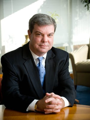 Hal Quinn, National Mining Association