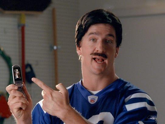2014-01-30 Peyton Manning Sprint