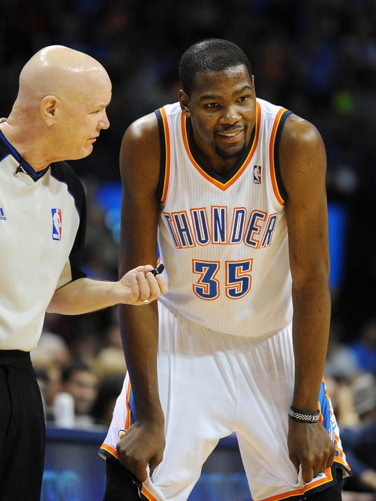 2013-12-01 Kevin Durant1