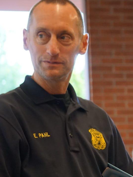 Eric Pahl