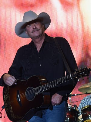 Alan Jackson, inducted in April into the Country Music Hall of Fame, closes out the fair Aug. 13.