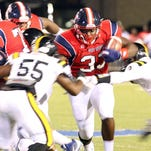 West Monroe hosts Wossman on Friday at 7 p.m. on Don Shows Field at Rebel Stadium.