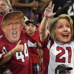 Cover your kids' ears, grab the popcorn: It's debate time