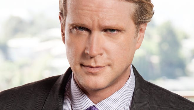"""Actor Cary Elwes has written a book about the making of """"The Princess Bride."""""""