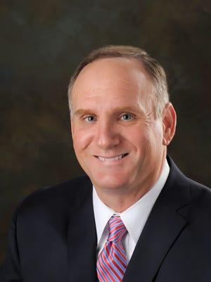 State Rep. Mark Baker, R-Brandon