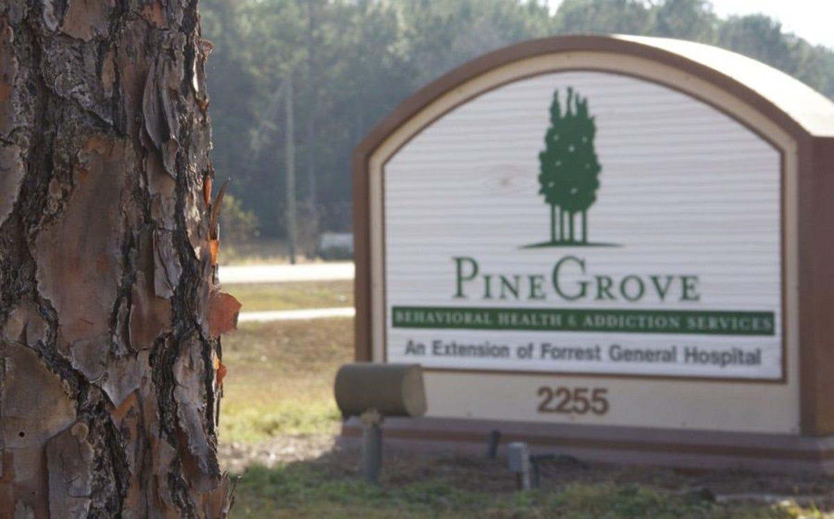Pine grove sex addiction treatment