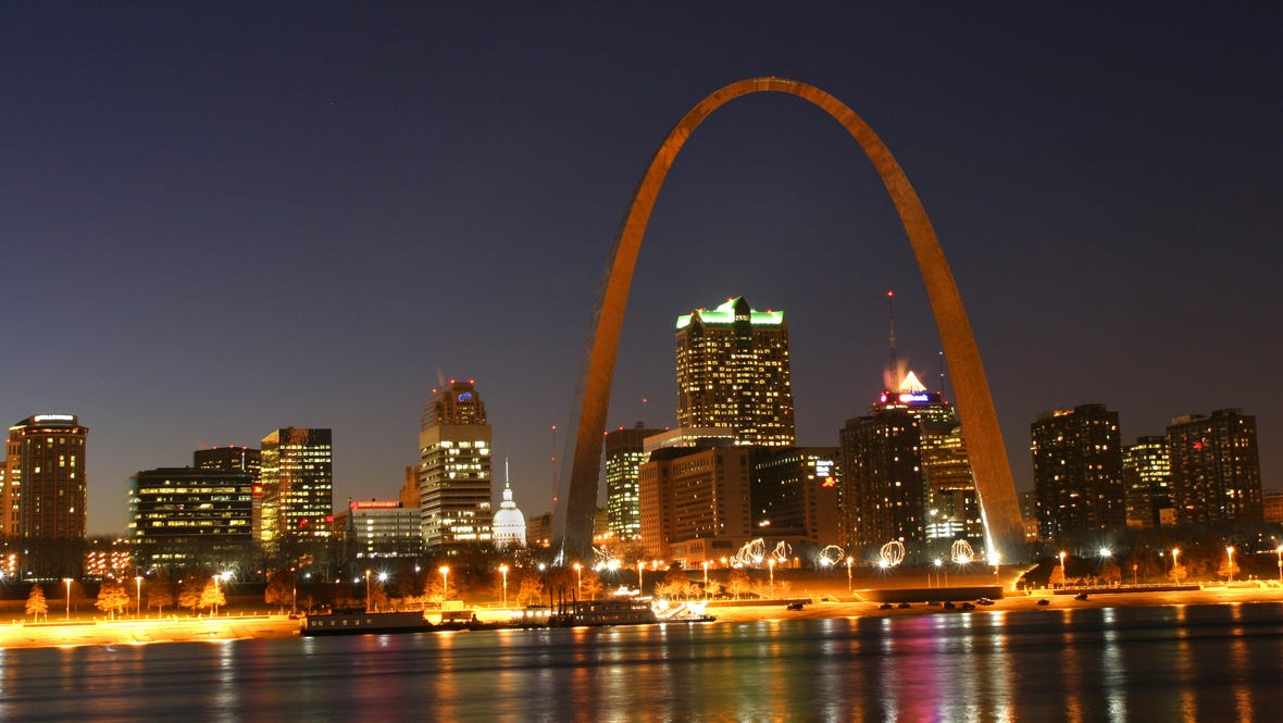 St Louis Destination Guide Usa Today Travel