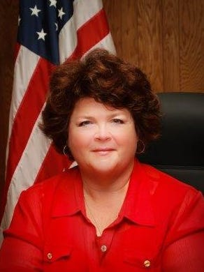 Fort Myers Beach Mayor Anita Cereceda