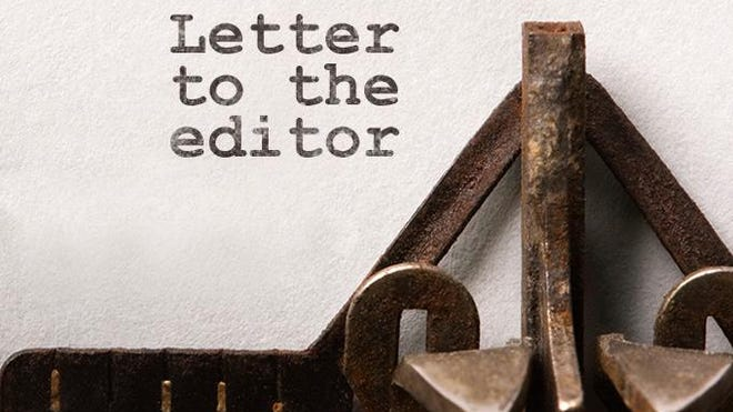 Letters to the editor [File photo]