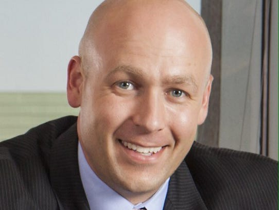 Randy Bruns, a private wealth adviser with HighPoint