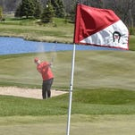 Clippers golfers rally to win Door County Cup