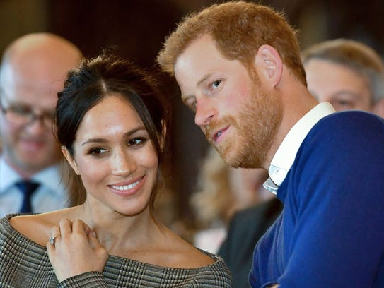 Prince Harry and Meghan Markle, who have attended the Invictus Games trials and other sporting events, will wed Saturday.