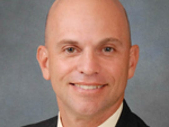 Florida Rep. Rene Plasencia, R-Orlando, whose district